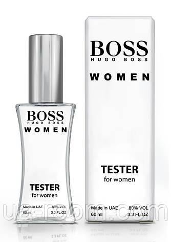Тестер женский Hugo Boss Boss Women, 60 мл., фото 2