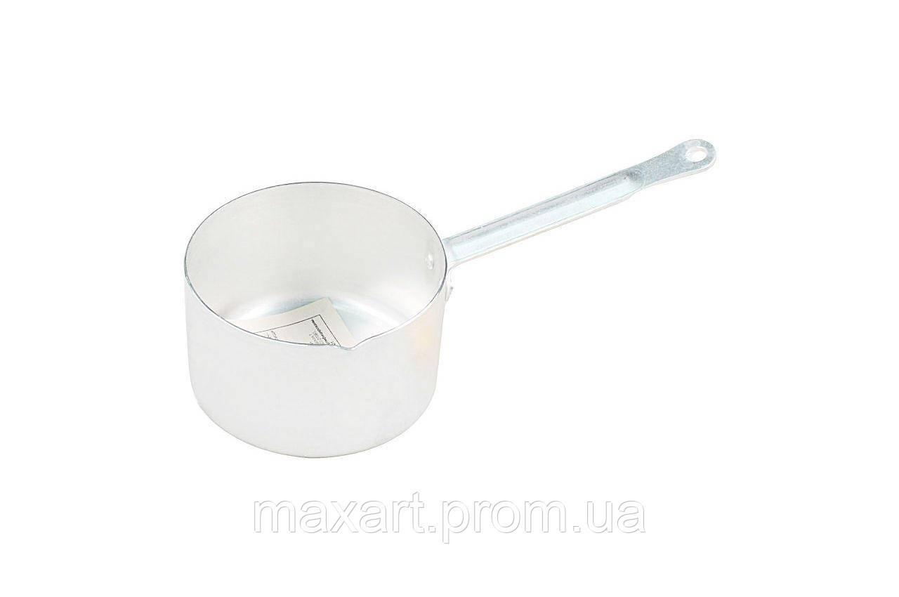 Сотейник алюминиевый Калитва - 0,75 л, без крышки