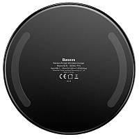 Беспроводное ЗУ Baseus Simple Wireless Charger (CCALL-JK01) Black
