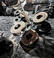 Отливки чугуна и стали, выгодное сотрудничество, фото 4