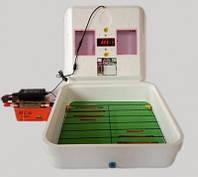 Інкубатор Рябушка 70 хутро цифровий терморегулятор 12 вольт, фото 1