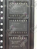 Мікросхема BTS711L1 Infineon корпус PG-DSO20, фото 3