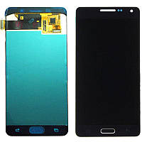 LCD Samsung A510/A5-2016 + touch Black (OLED)