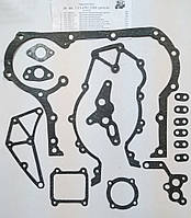 Набор прокладок двигателя (малый) паронит Газ-4301, 3306;3309 (дизель) воздушного охлаждения