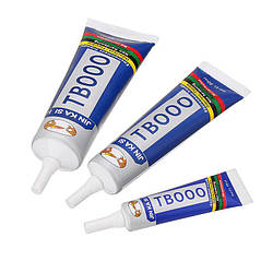Клей для тачскринов TBOOO 50г Transparent