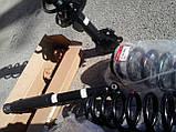 Переделка подвески Acura MDX Sport YD2 (2007-13) переход на обычную Tech (стандартные амортизаторы / пружины), фото 9