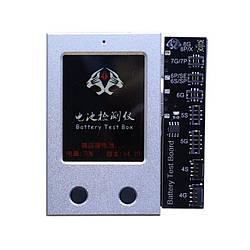 Тестер для батарей iPhone 4-X/iPad/iWach