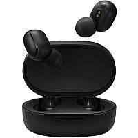 Stereo Bluetooth Headset Xiaomi Redmi AirDots Black (TWSEJ04LS) (ZBW4467CN)