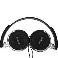 HF MP3 Optima HWB-001 Black + mic + button call answering