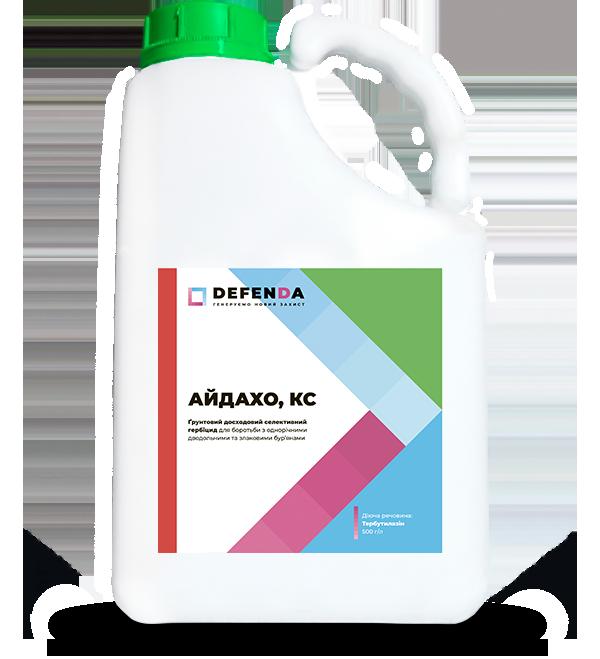 Гербицид Айдахо DEFENDA - 20 л