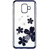 Beckberg Breathe seria (New) for Xiaomi Redmi Note 6 Pro Flowers