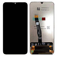 LCD Huawei P Smart (2019) + touch Black