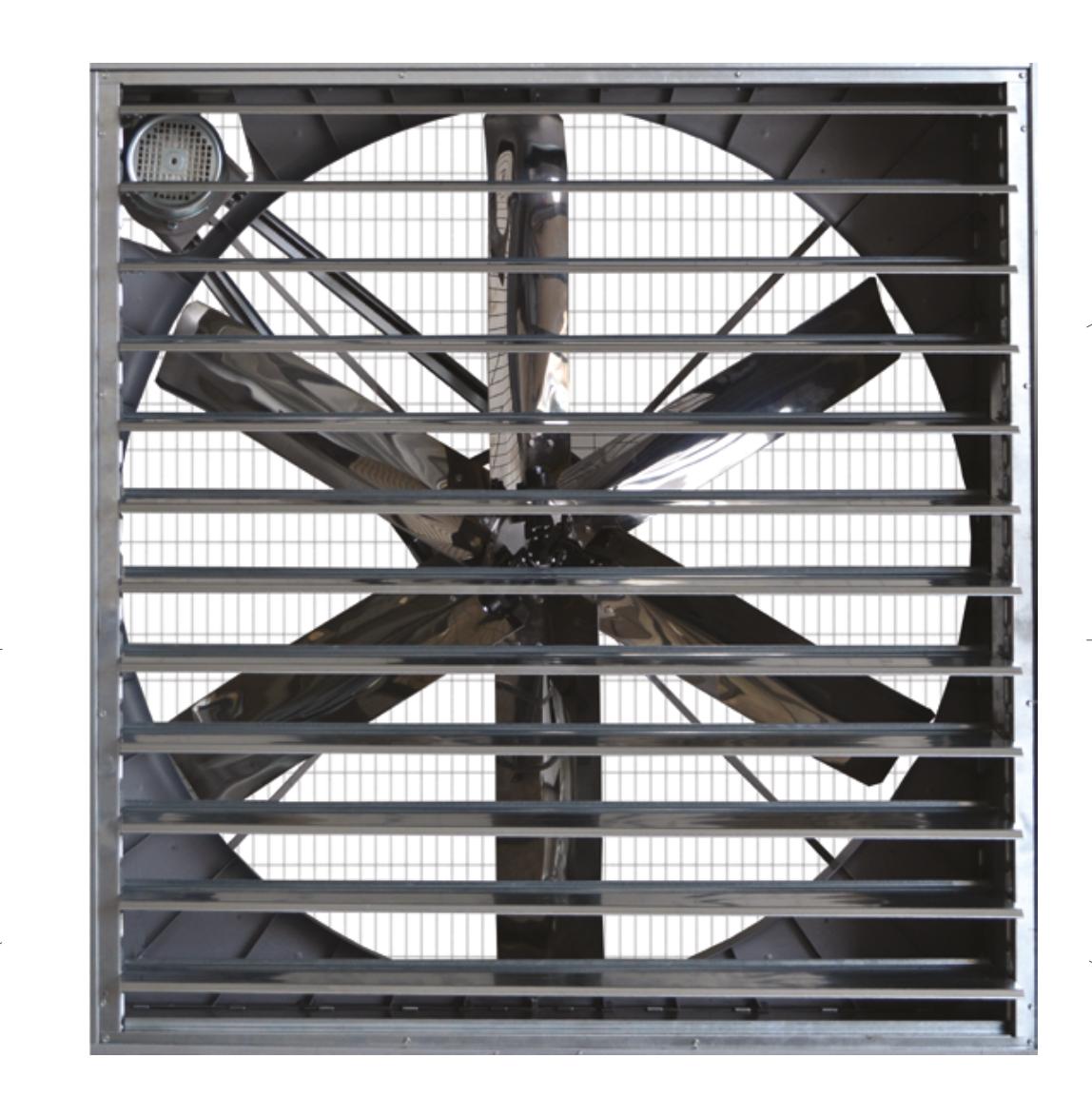 Туннельный вентилятор ES-140