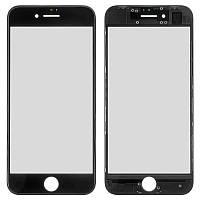 Стекло дисплея + Рамка + Oca iPhone 8 Black