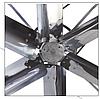 Туннельный вентилятор ES-100 ( 3-фазный ), фото 4