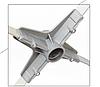 Туннельный вентилятор ES-100 ( 3-фазный ), фото 6