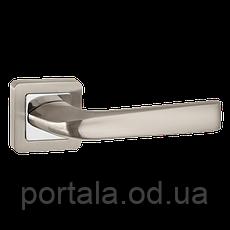 Дверні ручки Punto SATURN QR