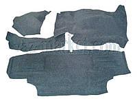 Обивка багажника ВАЗ 2105 ворсистая
