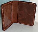 Обложка на документы, ID паспорт, права, тех.паспорт, фото 3