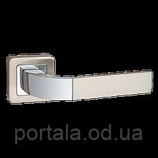 Дверні ручки Punto ORION QR