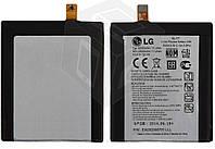 Батарея (акб, аккумулятор) BL-T7 для LG Optimus G2 D802, 3000 mAh, оригинал