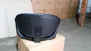 Кресло Студио (к/з Черный) (с доставкой), фото 2