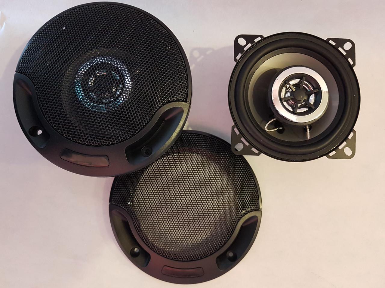 Автомобильные колонки,динамики в машину PROAUDIO PR-1042 ( 10 см )
