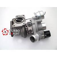 Турбина Citroen C 4 THP 150 HP, 53039700121, 53039880104, EP6DT, 0375L0, 0375N7, 0375R9, 2005+, фото 1
