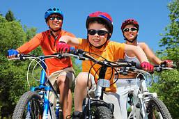 Шлемы для подростков и взрослых(9+)