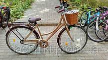 """Велосипед ARDIS Verona 28"""" 19"""" Коричневый (09261), фото 2"""