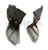 Защита арки передней ВАЗ 2170(уголок)
