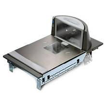 Стационарный сканер штрих кода-весы Datalogic Magellan 8400