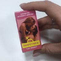 Оригинальный сильнодействующий женский возбудитель Распутница (капли)