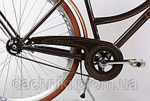 """Велосипед ARDIS Verona 26"""" 17"""" Коричневый (0926), фото 3"""