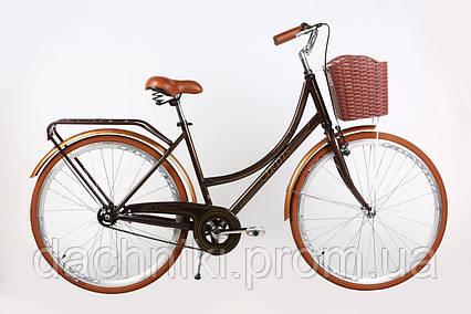 """Велосипед ARDIS Verona 26"""" 17"""" Коричневый (0926), фото 2"""