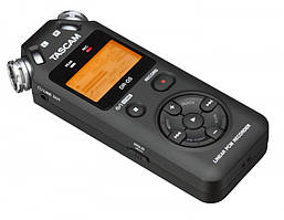 Цифровой диктофон Tascam DR-05