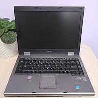 """Ноутбук б/у 15.4"""" Toshiba Tecra A9 (Intel Core2Duo T7100 / DDR2-2 Gb / HDD 120 Gb)"""