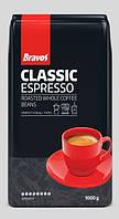 Кофе Bravos Classic Espresso молотый, 1 кг