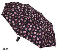 Зонт женский полуавтомат , фото 1