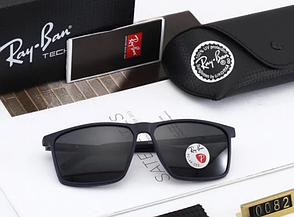 Мужские солнцезащитные очки Ray Ban (0082)