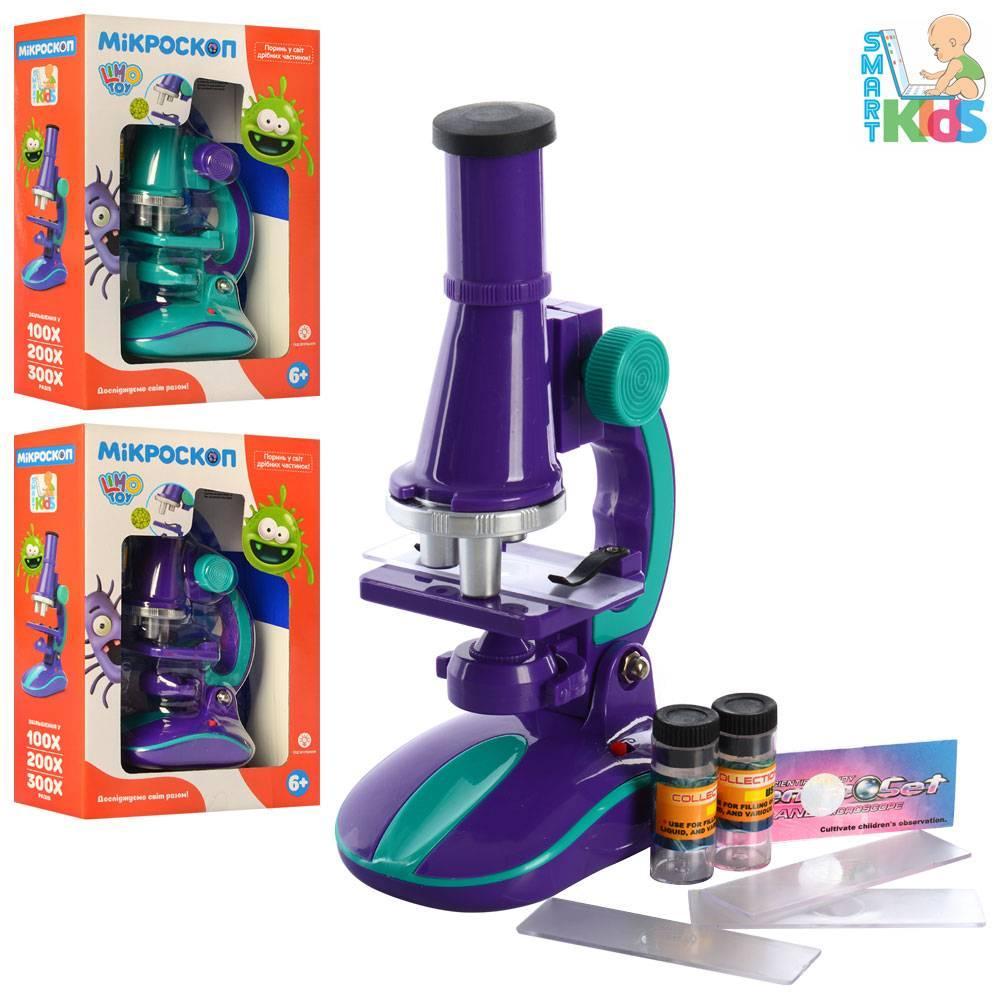 Микроскоп 2127, Limo Toy