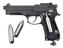 Пневматичні пістолети і рушниці