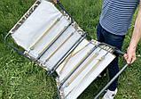 Раскладушка - кровать складная Mavens S-1 (05-0001), фото 7