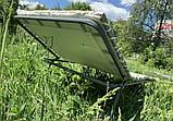 Раскладушка - кровать складная Mavens S-2 с матрасом 30 мм и подушкой (05-0002), фото 3