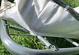 Раскладушка - кровать складная Mavens S-2 с матрасом 30 мм и подушкой (05-0002), фото 4