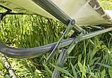 Раскладушка - кровать складная Mavens S-2 с матрасом 30 мм и подушкой (05-0002), фото 6