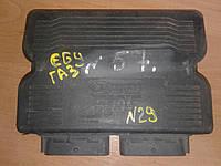 Блок управления газового оборудования 2004 10R 020885 67R 010180