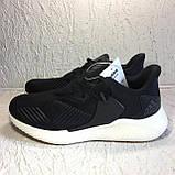 Кроссовки для бега Adidas Alphabounce RC 2.0 D96524 41 1/3; 42 2/3 размер, фото 2