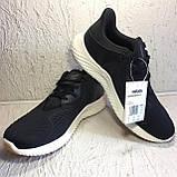 Кроссовки для бега Adidas Alphabounce RC 2.0 D96524 41 1/3; 42 2/3 размер, фото 3