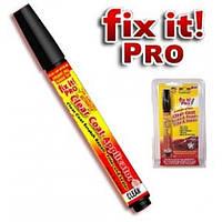 Олівець для видалення подряпин з авто/олівець для підфарбовування Fix It Pro